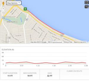 Norfolk Beach 5k