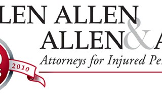 Allen and Allen Law Firm