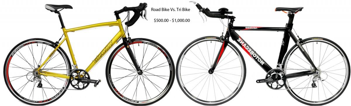 Choosing the Right Bike