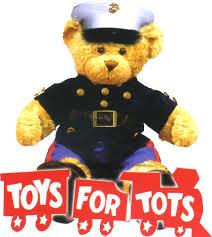 2021 Toys for Tots 5k, 10k, & 1M